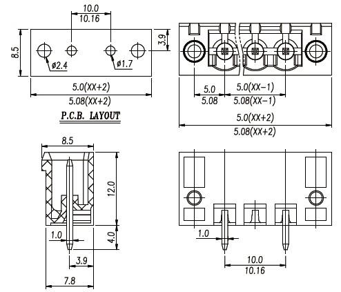 电路 电路图 电子 原理图 494_423